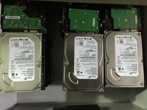 东莞电子产品销毁公司,银行硬盘数据销毁,保密销毁